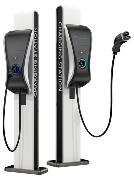 Electric Vehicle Charging Solutions